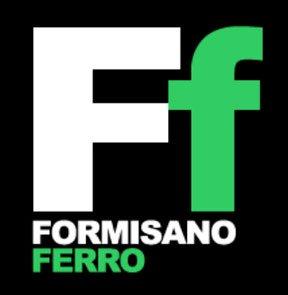 Logo Formisano Ferro